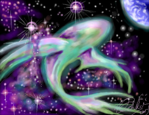 The Space Fish