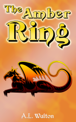 Amber Ring Cover