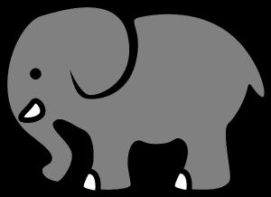 Resultado de imagen para elephant transparent