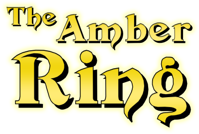 Amber Ring Title