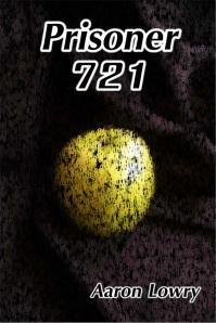Prisoner 721 by Aaron Lowry