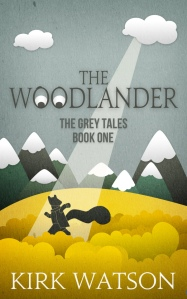 The Woodlander - Kirk Watson