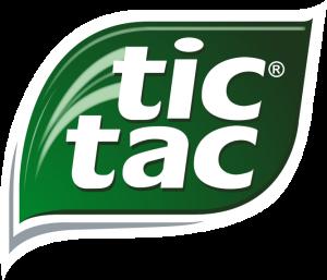 Tic-Tac Logo