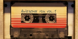 Awesome Mix Tape #1