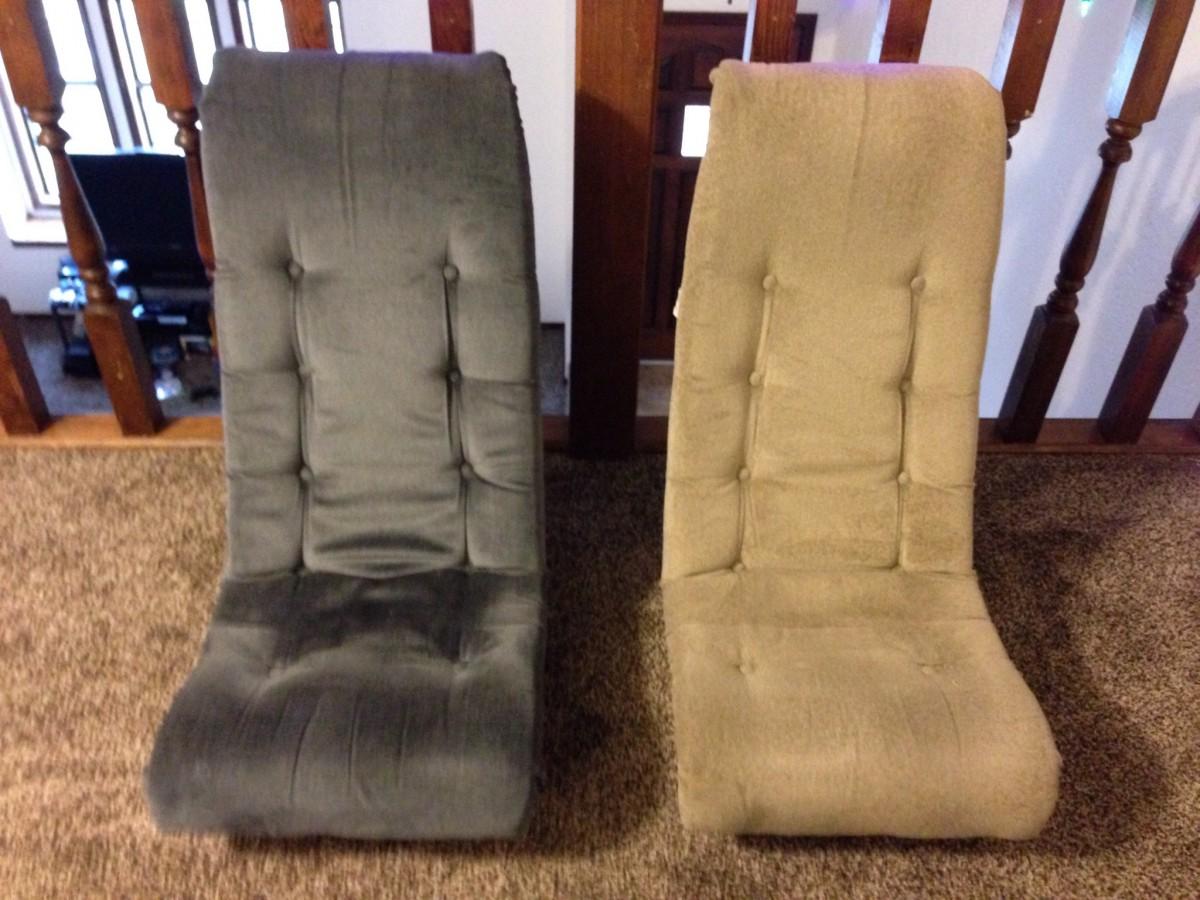 Banana Chair