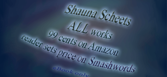 Shauna Scheets's Holiday Sale