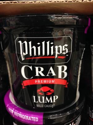 CrabLump