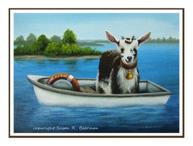 BoatyGoat