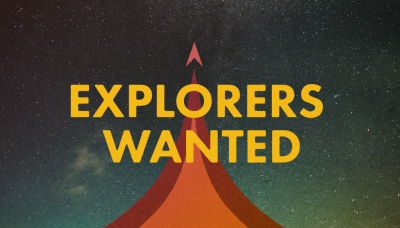 explorerswanted